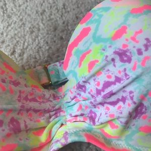 Pretty Victoria's Secret Swim top